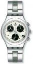 Swatch Uhr HIGHFLYER Irony Chrono YCS433G